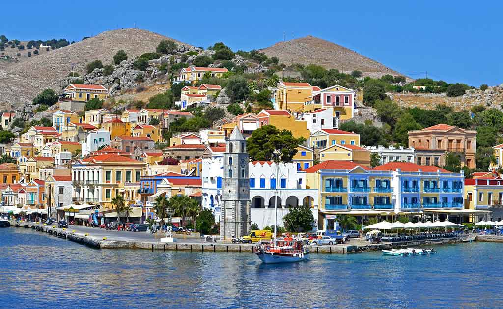 Places To Visit In Summer Holidays Abroad